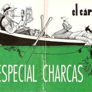 Charcas