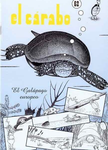Galápago europeo