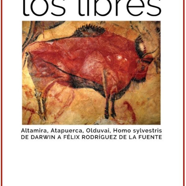 Portada nueva biografía de Felix Rodríguez de la Fuente
